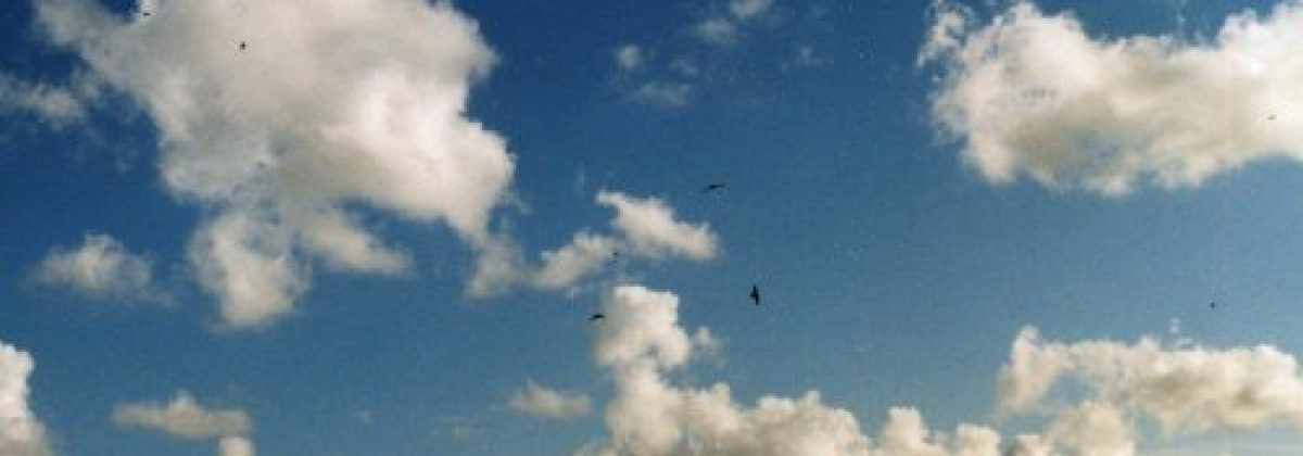 Sapore di nuvole