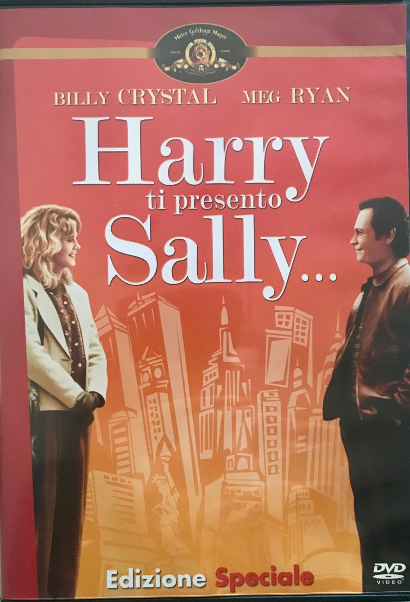 Harry ti presento Sally DVD